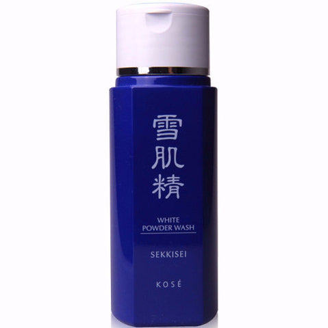 Kose Sekkisei White Powder Wash Cleanser 100g - Frí_ulein3ŒÁ8 - 1