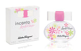 S. Ferragamo Incanto Lovely Flower Edt. 50ml - Frí_ulein3ŒÁ8 - 2