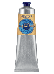 L'Occitane Shea Butter Hand Cream 150ml - Frí_ulein3ŒÁ8 - 1