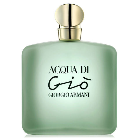 Giorgio Armani Acqua Di Gio Edt. For Women 100ml - Frí_ulein3ŒÁ8 - 1