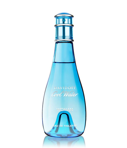 Davidoff Cool Water Ladies Eau De Toilette 50ml - Frí_ulein3ŒÁ8 - 1