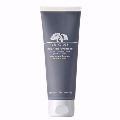 Origins Clear Improvement Active Charcoal Mask 100ml - Frí_ulein3ŒÁ8
