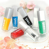 Attractive 7 colors Nail Art Paint Set - Fräulein3°8 - 2