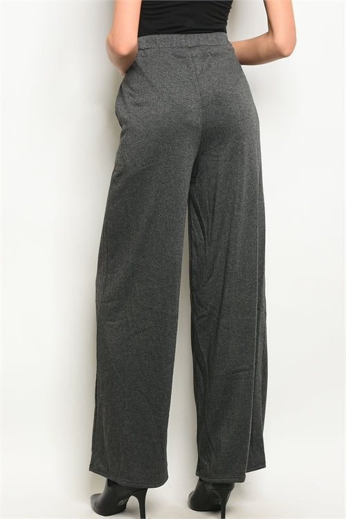 122618-Gray Cozy Trouser