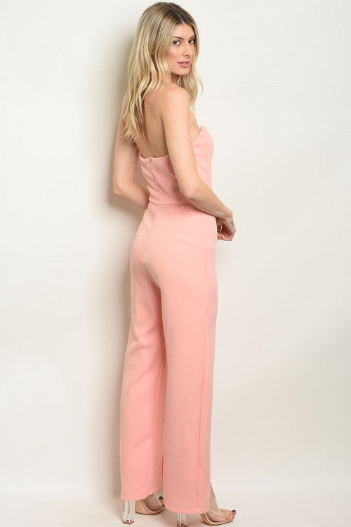 31120-peach jumpsuit