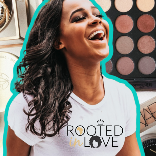 Rooted in Love Tee