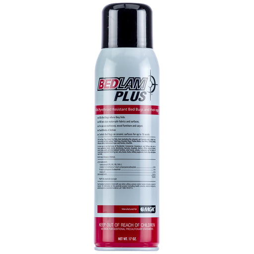 Bedlam Plus Bed Bug Aerosol Insecticide