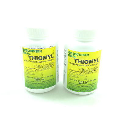 Thiomyl Systemic Fungicide - Generic Clearys 3336 50