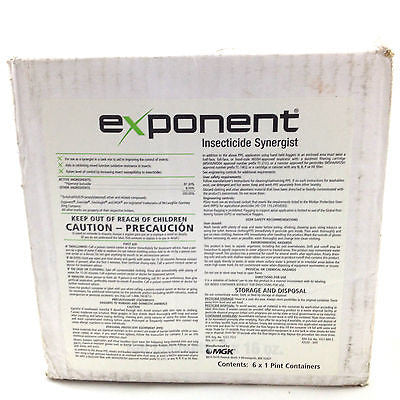 Exponent Insecticide Synergist