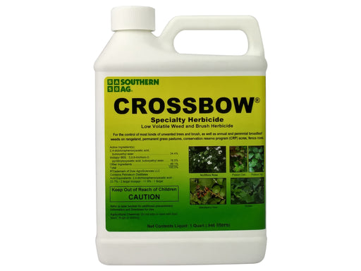 Southern Ag Crossbow Specialty Herbicide 2 4 D & Triclopyr Weed & Brush Killer