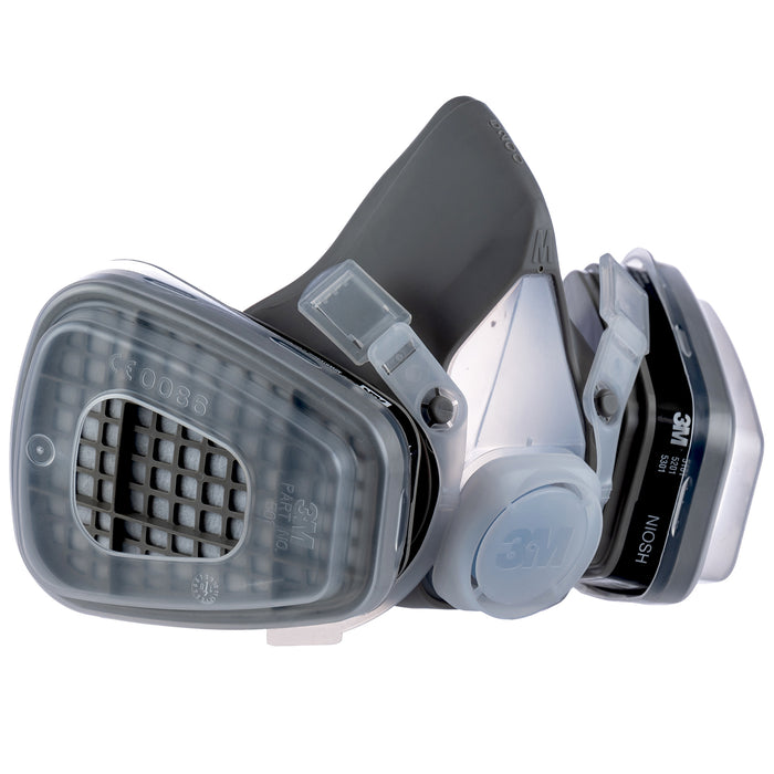 3M Disposable Respirator
