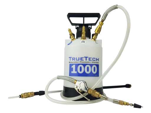 TrueTech 1000 Pest and Termite Foamer by Nisus
