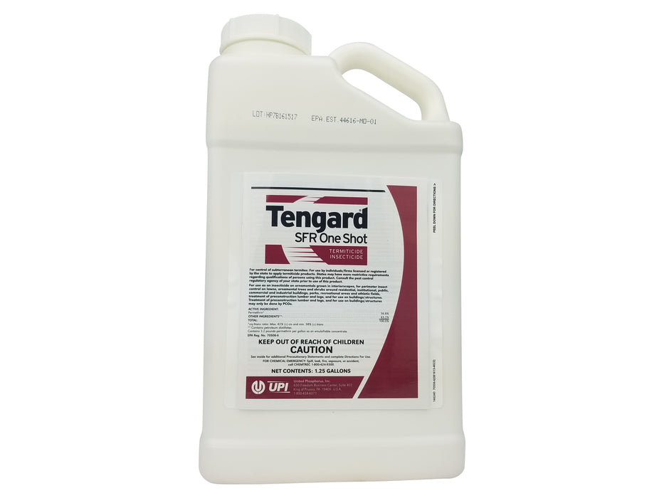 Tengard SFR One Shot Termiticide / Insecticide