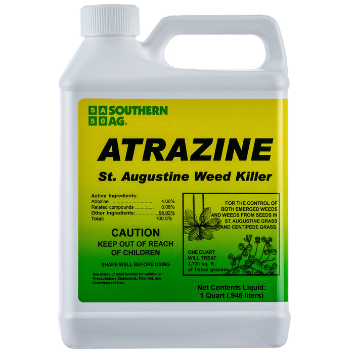 Atrazine St Augustine Weed Killer Herbicide Epesthero