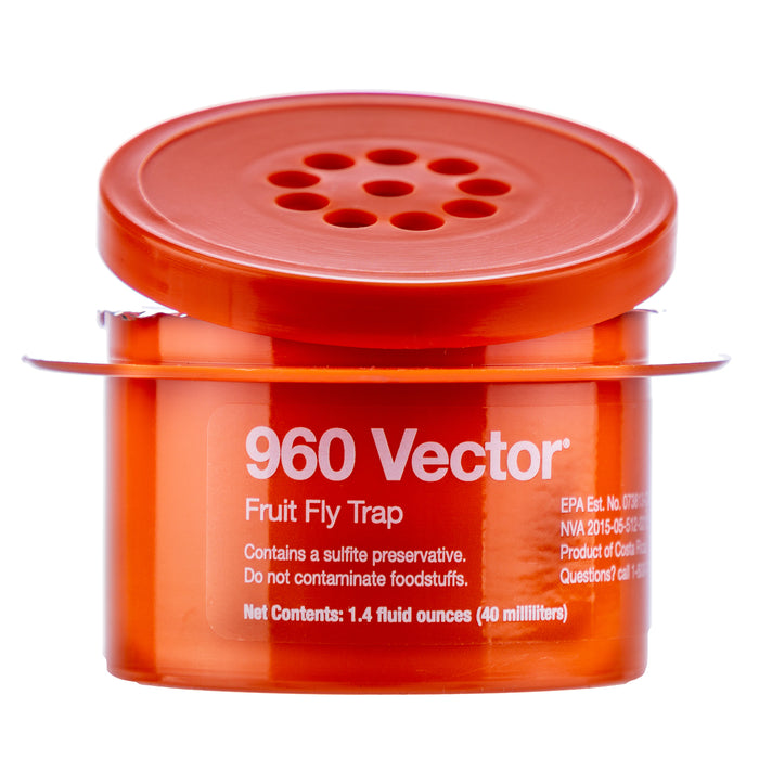 Vector 960 Fruit Fly Trap