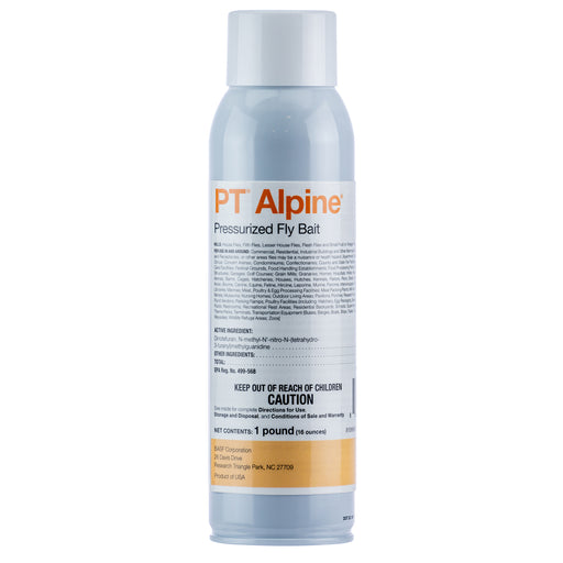 PT Alpine Pressurized Fly Bait - 16 oz can