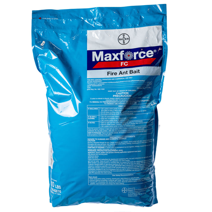 Bayer Maxforce FC Fire Ant Bait