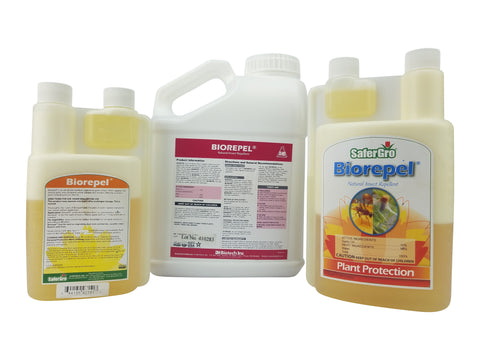Biorepel Natural Insect Repellent
