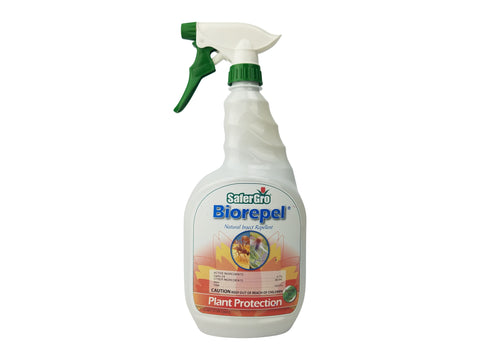 Biorepel Ready to Use Natural Insect Repellent