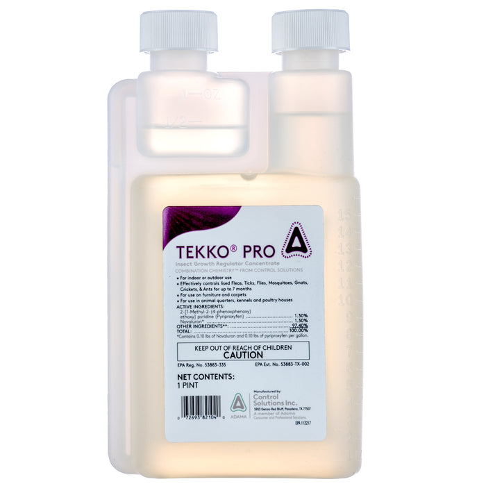 Tekko Pro Insect Growth Regulator (IGR) Concentrate