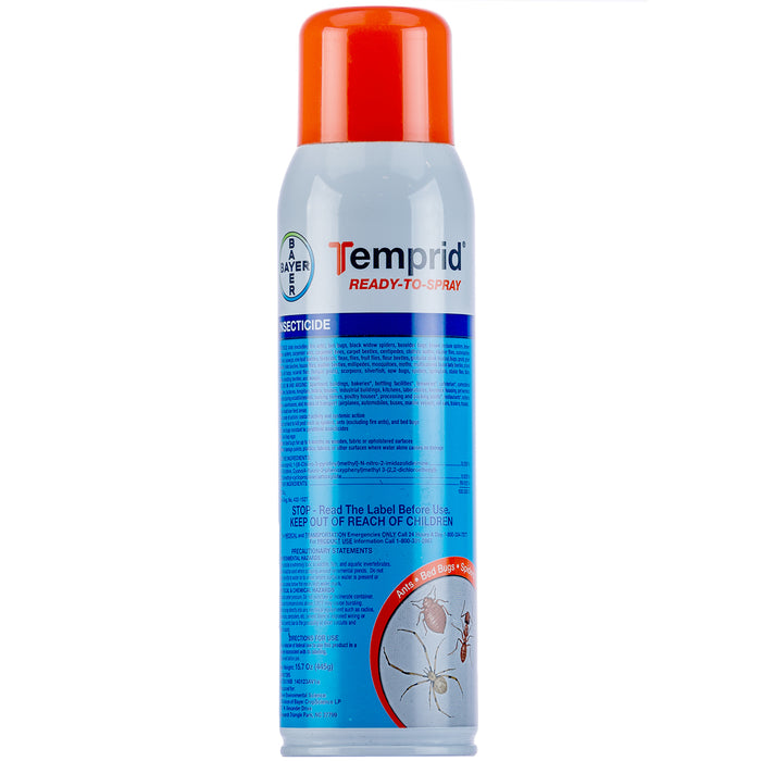 Temprid Ready Spray