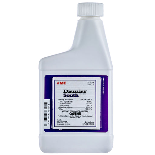 Dismiss® South Herbicide
