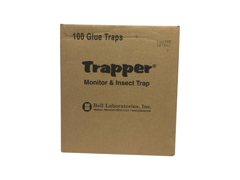 Trapper TM2600 Monitor & Insect Trap