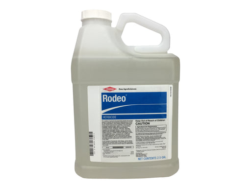 Rodeo Herbicide 2.5 Gallon