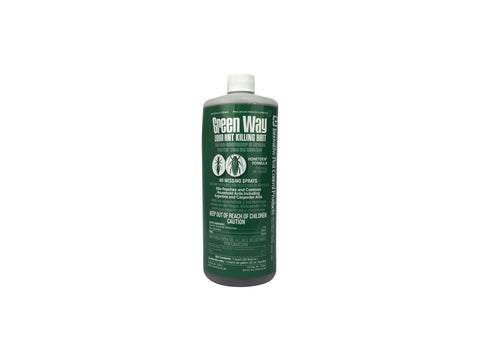 Green Way Liquid Ant Killing Bait