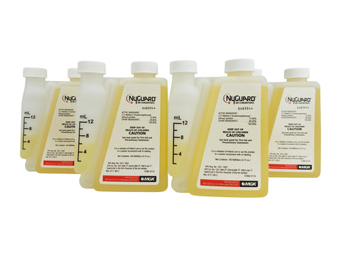Nyguard Igr Concentrate Insect Growth Regulator Epesthero