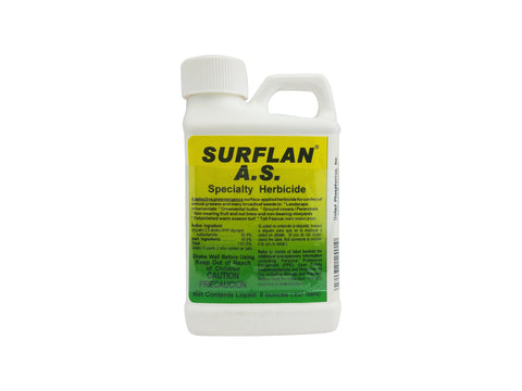 Surflan A.S. Preemergent Herbicide - For Ornamental & Warm-SeasonTurf Areas