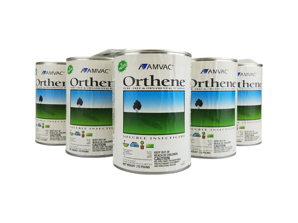 Orthene 97 Spray Systemic Insecticide Epesthero
