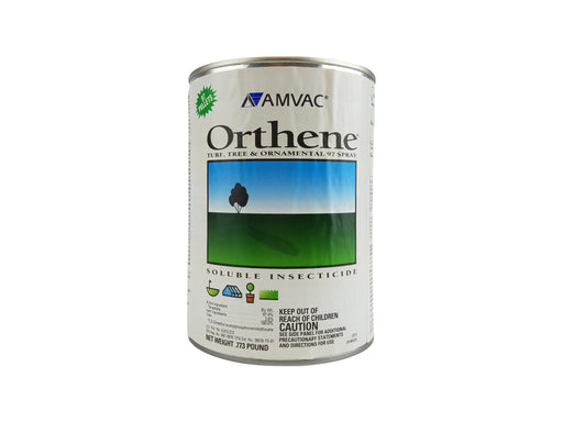Orthene 97 Spray Systemic Insecticide