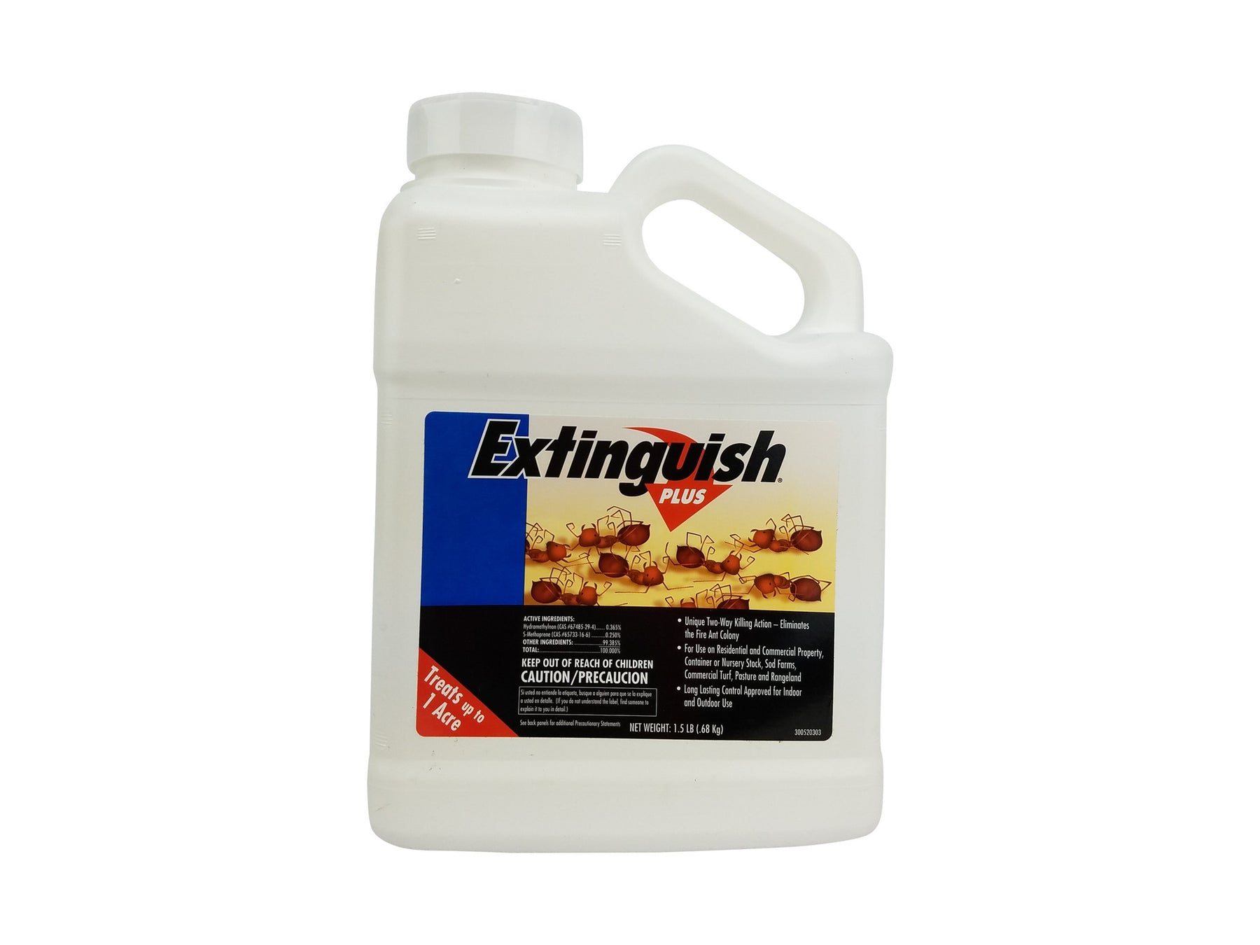 Extinguish Plus Fire Ant Control