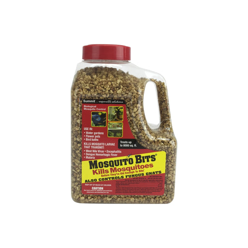 Summit Mosquito Bits - 30 oz jug