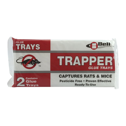 Trapper Rat and Mouse Glue Board