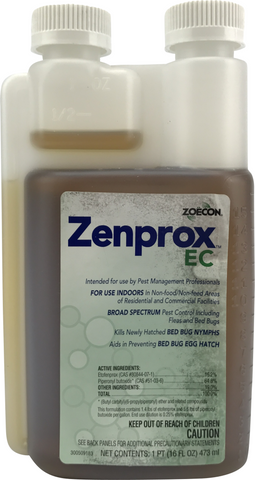 Zenprox EC Insecticide - 1 pint bottle