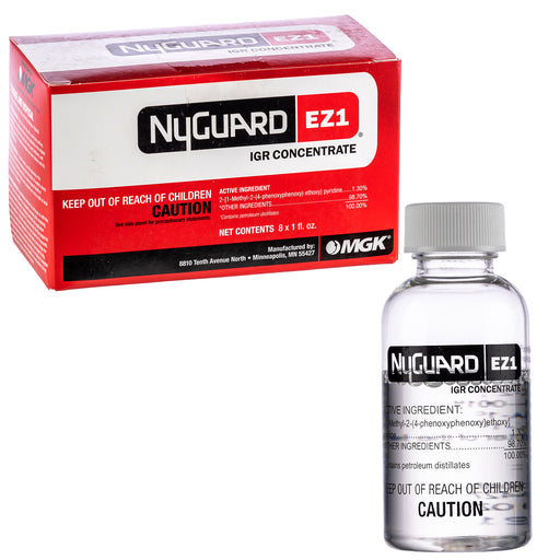 Nyguard EZ1 - Insect Growth Regulator