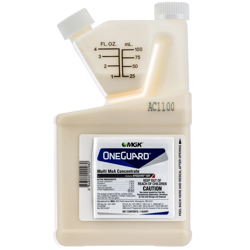 MGK OneGuard Multi MOA Concentrate