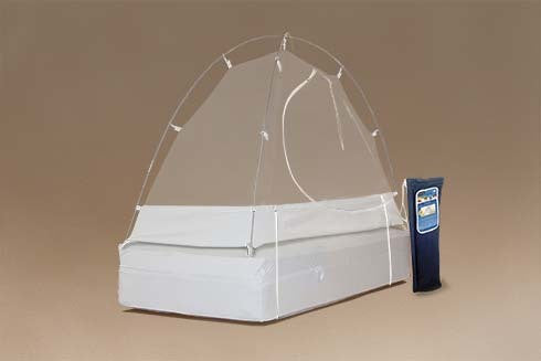 Mattress Safe NiteSafe Bed Bug Certified Sleep System
