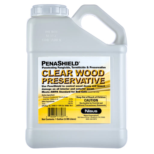 PenaShield Clear Wood Preservative