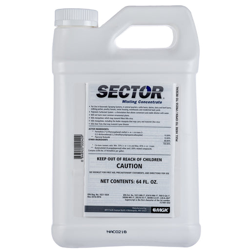 Sector Mosquito Concentrate