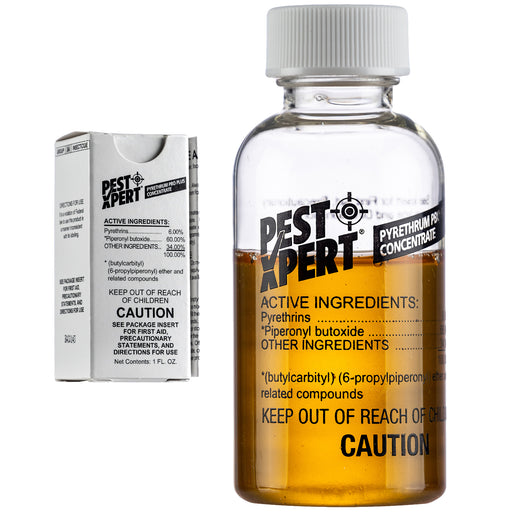 PestXpert Pyrethrum PBO Plus Concentrate