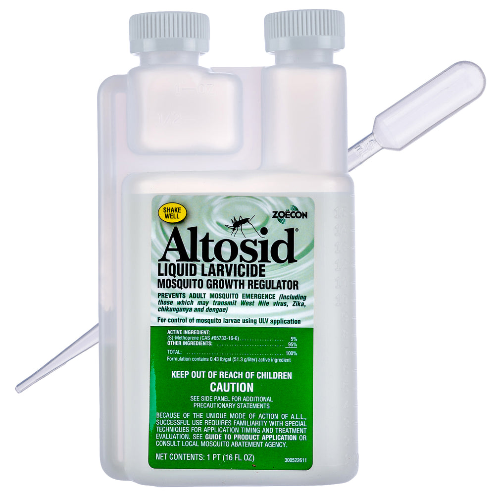Altosid Liquid Larvicide Mosquito Growth Regulator