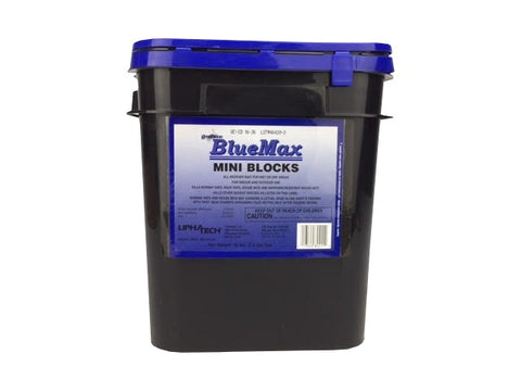BlueMax Mini Blocks Rodenticide