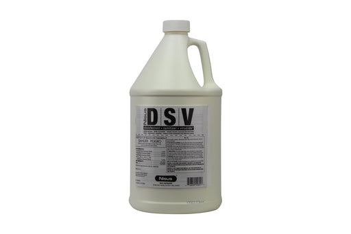 Nisus DSV Disinfectant Sanitizer Virucide