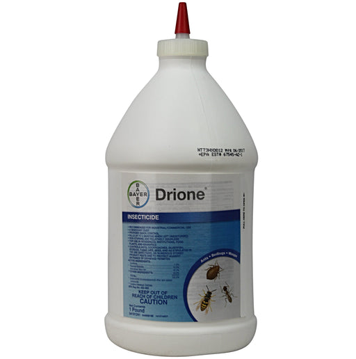 Drione Dust Insecticide
