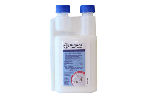 Suspend Polyzone - Slow-Release Insecticide - 16 oz Bottle