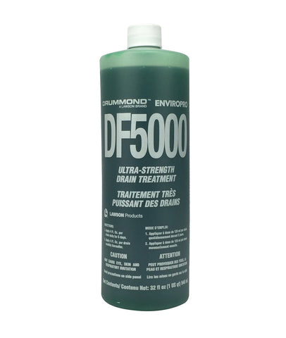 DF 5000 Ultra-strength Drain Treatment