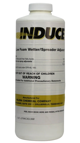 Induce Nonionic Spray Adjuvant Quart Bottle